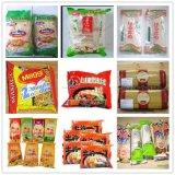 Macchina imballatrice semiautomatica della farina di riso di funzionamento facile