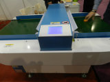 De automatische Detector van de Naald van het Metaal van de Transportband van het Kledingstuk van de Transportband Textiel