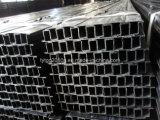 ASTM A500の黒い正方形の管