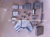 Множественные части парника с качеством 9001:2008 ISO гарантировали