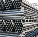 Tubo de acero soldado carbón de ERW (OD a partir 10m m hasta 1000m m)