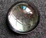(Zafiro, silicona fundida, bk7) media lente óptica de la bola