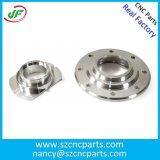 Kundenspezifisches Aluminium 6061 6063 CNC-maschinell bearbeitenservice CNC-Prägemaschinell bearbeitenteile