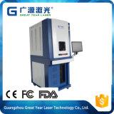 De Laser die van Co2 van de Vezel van de Druk van Flexiorganic Machine maken