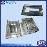Делать прессформы и части коробки пластичной впрыски конкурентоспособной цены электрический
