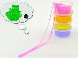 Argila de cristal das vendas quentes usada em brinquedos educacionais