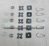 たがとの高品質Q235の鋼鉄足場固定Pin