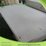 1220X2440X1.6-18mm BASIC Poplar Plywood From Linyi Qimeng