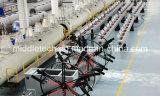 HDPE/PPR/Pert 플라스틱 관 와인더 & 관 코일어