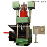 Schwere hydraulische Metallbrikett-Druckerei-Maschine