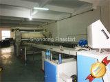 Dampf-Textilfertigstellungs-Verdichtungsgerät-Maschine