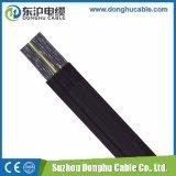 Do fio 3mm do cabo elétrico de China