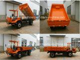 300t de Diesel van de Vrachtwagen van de Stortplaats van de 12tonsMijnbouw Met motor