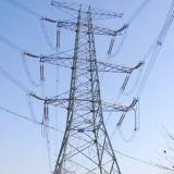 Customedの高品質の鋼鉄管タワー