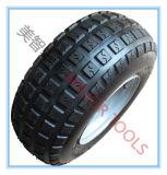 16X6.5-8 Pneumático de borracha ATV Tire