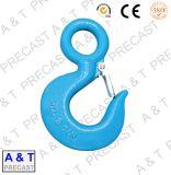 Крюк подъема глаза крюка /Stainless стальной /Lifitng стали углерода верхнего качества