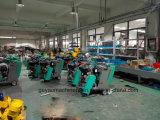 Серия автомата для резки Gyc-180 конкретного пола цены по прейскуранту завода-изготовителя Китая филируя