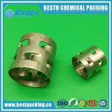 SS316L, Ss410, embalaje del anillo del paño mortuorio del metal de S304L para el refinamiento del petróleo