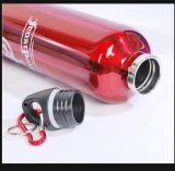 Vaso modificado para requisitos particulares del aluminio del vaso del deporte de la taza de la insignia