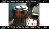 Подгонянная OEM прессформа впрыски твиновского моющего машинаы ушата пластичная