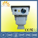 камера лазера PTZ сети наблюдения города 5km ультракрасная