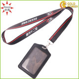 Badge Holder bolsa personalizada correa de cuello