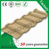 Лист толя облегченного цвета строительного материала Corrugated алюминиевый