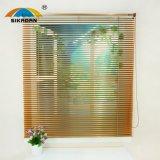 Cortinas de rolo de alumínio de Sunshutter para a decoração da cortina de indicador