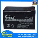 De hete Batterij van de Motor van het Punt van de Verkoop 12V7ah Verzegelde voor Uitstekende kwaliteit