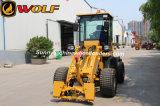 中国Zl910の販売のための小型小さい4WD農場の庭のトラクター