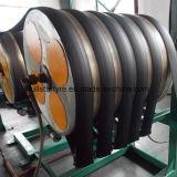 Treadura Marke Floation Reifen, Qualitäts-schlauchloser Reifen, 400/60-15.5 Bauernhof-Werkzeug-Gummireifen