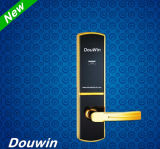 Cerradura de la puerta de la tarjeta de RFID Smart Hotel Master