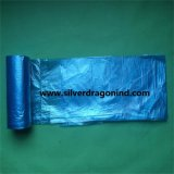 HDPE variopinto Garbage Bags su Roll con Bio--Degradable