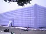 Riesiges 30x20x6mh Inflatable Cube Event Tent