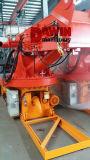 Cylindre hydraulique montant le boum mettant concret 33m parquetant de 28m