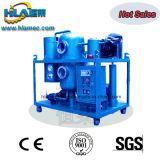 Purificador de óleo automático do transformador do desperdício do sistema de controlo do aquecimento do SVP