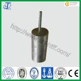 Hongtai 32D5のマグネシウムの合金の犠牲的な陽極