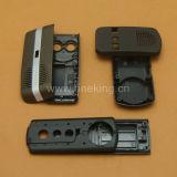 Modelação por injeção plástica feita sob encomenda/escudo moldado