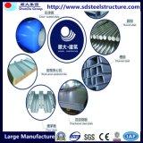 Material de construcción para la construcción ligera de acero