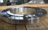 Bride de plaque de GOST12820 Pn10 avec la qualité