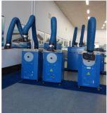 Bewegliche/mobile Schweißens-Dampf-Zange vom Fabrik-/Schweißens-Staub-Sammler-Cer, SGS, ISO