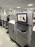 インライン3D Spiの機械/はんだののりの点検機械