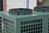 Bomba de calor de baixa temperatura da água quente (bomba de calor de EVI)