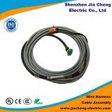 Ausrüstungs-Draht-Verdrahtungs-Schalter-Kabel