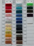 Hilo para obras de punto grueso de los puntos del color del Acrylic86% para el suéter (hilado teñido 2/12nm)