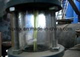 ノンストップディーゼルプラント24hoursに精製する15tpd重油