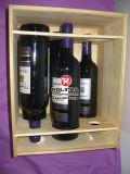 Contenitore di legno utilizzato di vino di banchetto in 2016
