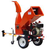 13HP Diesel Engine Highquality Wood Chipper