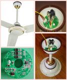 """12V 24V 56 """" Solar-Gleichstrom-Decken-Ventilator-professioneller chinesischer Hersteller"""