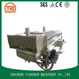 De vacuümverpakte Steriliserende Machine van de Lage Temperatuur van het Water van het Voedsel van de Zak